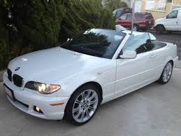 2004 bmw 325ci convertible for sale 17 900 50k cars for sale 2006 bmw 325ci convertible in hermosa
