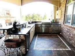 small outdoor kitchen design ideas small outdoor kitchen mycrappyresume com