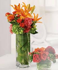 floral arrangement ideas modern flower arrangements