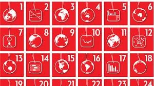 christmas calendar the 2015 economist advent calendar christmas countdown