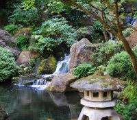 Japanese Garden Lamp by Japanese Garden Entrance Gate Anese Fence Roof How To Say Exit In