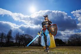 Warrior Of Light Dissidia Final Fantasy Warrior Of Light Tokyo Otaku Mode Gallery