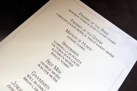 christian wedding program template pdf 1616260 top wedding