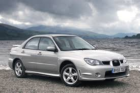 mitsubishi lancer 2005 car review honest john