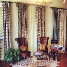 Wide Window Curtains by Home Tips Absolute Privacy And Relax With Crate And Barrel