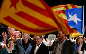 why the catalonia separatist question will continue to plague