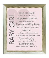 baby girl poems and sayings and there s even a lovely poem