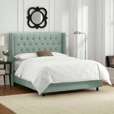 Inexpensive Headboards For Beds Quilted Headboards For Queen Bedsamazing Padded Headboards For