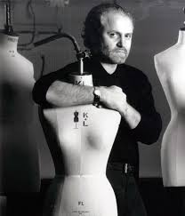 versace designer the and career of fashion designer gianni versace