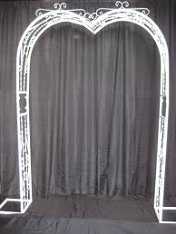 wedding arches rental vancouver emejing metal arches for weddings photos styles ideas 2018