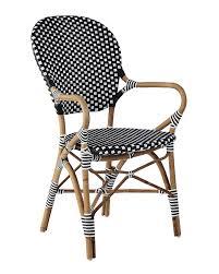 European Bistro Chair The Classic 1930s European Bistro Chair Reinterpreted