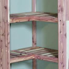 Cheap Corner Shelves by Diy Closet Organizer Cheap Ikea Organization Systems Do It Corner