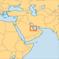 map of bahrain bahrain on map bahrain in map bahrain on map