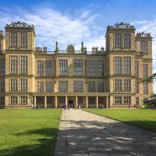 Malfoy Manor Floor Plan Hardwick Hall U2013 Sophie Ploeg