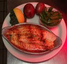 cuisine et cagne our flounder cagney a favorite entrees