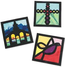 religious craft ideas for activity directors s s