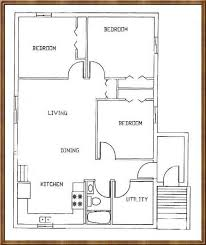 open floor plans for small homes majestic looking 4 open floor plan house kits log home plans homeca