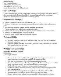 Self Motivated Resume 16 Free Sample Advertising Coordinator Resumes U2013 Sample Resumes 2016