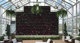 vgp tray living wall system details