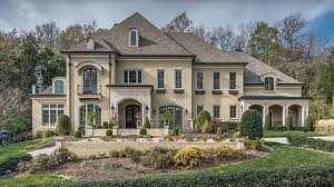 tennessee house new tennessee titan demarco murray bought a 3m house in franklin