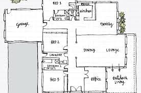 draw a floor plan free program to draw floor plans homes floor plans