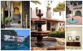 spanish revival colors project inspiration spanish revival architecture for your