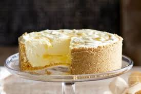 Lemon Cheesecake Decoration Lemon And Lime Cheesecake