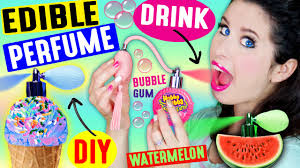 edible photos diy edible perfume spray in your drink fragrance