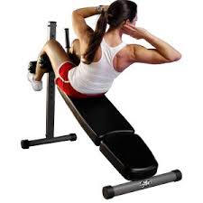 Adjustable Abdominal Bench 10 Best Sit Up Benches Reviews