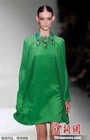 minggu fesyen musim bunga dan panas 2013 milan dirasmikan minggu fesyen musim bunga dan panas 2013 milan dirasmikan