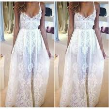white lace prom dress white prom dresses prom gown lace prom gowns simple bridal