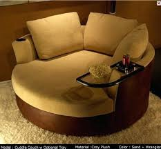 Swivel Cuddle Chair Ottoman Double Sofa Bed And Large Round Swivel Cuddle Chair And