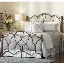 morsley iron bed by wesley allen humble abode