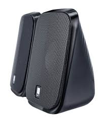buy iball decor 9 2 0 speakers black online at best price in