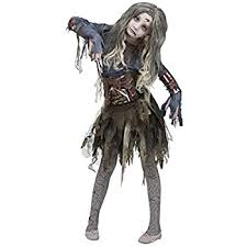 Halloween Costumes 11 Girls Amazon Incharacter Costumes Spiritless Cheerleader Costume