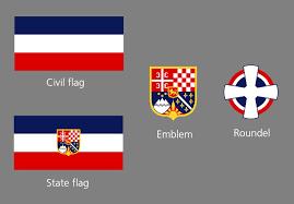 Six Flags Symbol Flag Symbols Yugoslavia Set Alternate History By Yamalama1986 On