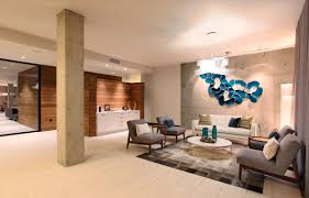 Transitional Office Furniture by Transitional Contemporary Office Lobby Office Space