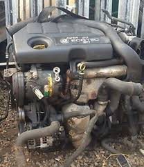 used vauxhall astra 1 7 cdti z17 dtl engine in se5 london for