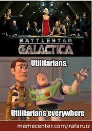Battlestar Galactica Meme - battlestar galactica everywhere by rafaruiz meme center