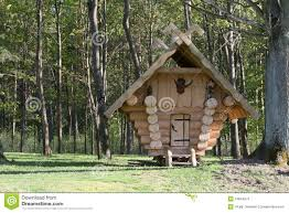 small wooden house agencia tiny home