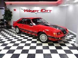 83 mustang gt for sale 83 ford mustang gt hatchback 5 0 5 spd only 68k fully