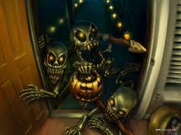 scary halloween desktop wallpaper halloween 2 wallpapers group 76