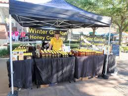 about us winter garden honey farm