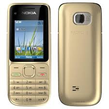 nokia c2 01 themes with tones nokia c2 01 3g mobile phone bluetooth gold c201blk 107 56