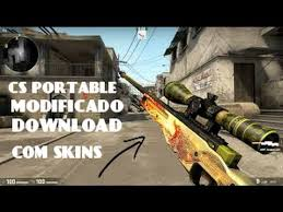 cs portable apk critical strike portable mod apk cs go para android