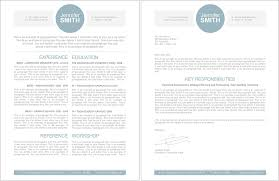 Resume Cover Letter Templates Free Resume Template 110000 Resumeway