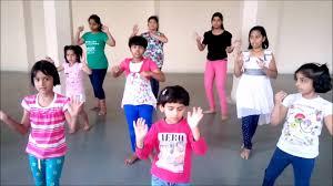 akkad bakkad danspire choreography youtube