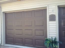 garage doors paintedage doors with neutral colors home painting