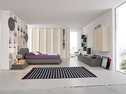 Chambre Ado Fille Avec Lit Mezzanine by Chambre Ado Noir Et Gris Indogate Com Chambre Ado Fille Moderne