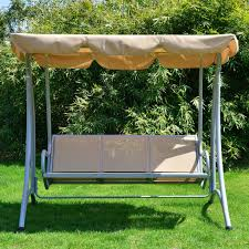 Patio Swings And Gliders Decor Enjoyable Your Outdoor Exterior With Fascinating Porch